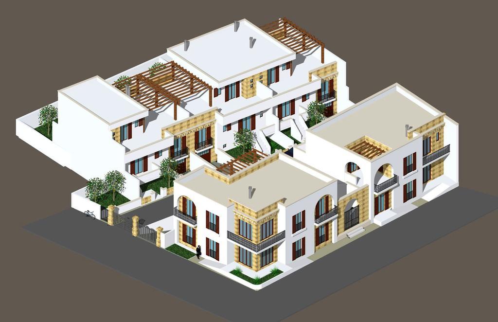 Progetto casa di campagna simple progetto casa di for Progetti di case in campagna
